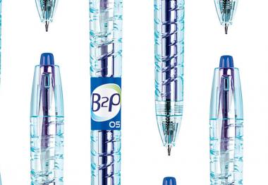 Le stylo écologique  une plus-value pour votre communication