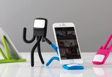 Les nouveaux supports pour smartphones  pratiques et tendances !