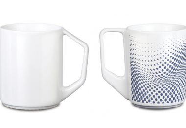 Mug Vertic VS Mug Solid par Rou Bill