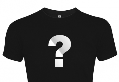 Tee-shirt  pensez aux nouvelles techniques !